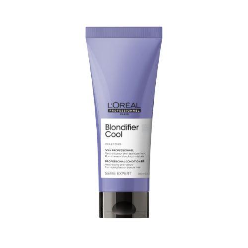 Blondifier Crème Correctrice Couleur Antijaunissement L'Oréal 200ml