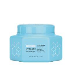 Masque Hydratant Fibre Clinix Schwarzkopf 250ml