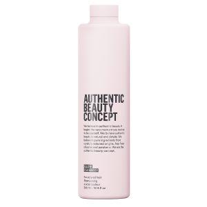Bain Brillance Cheveux Colorés Authentic Beauty Concept 300ml