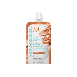 Masque Couleur Pigmentant copper Moroccanoil 30ml
