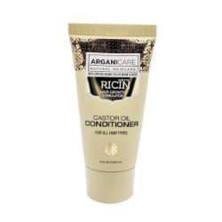 Conditioner Huile De Ricin Arganicare 50ml