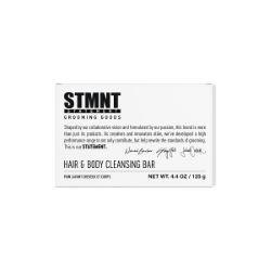 Pain Lavant Cheveux & Corps STMNT 125g