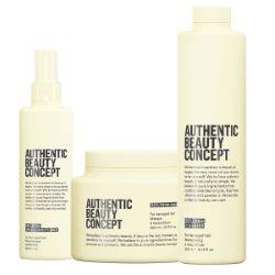 Pack Réparateur Authentic Beauty Concept
