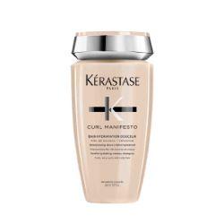 Bain Hydratation Douceur Curl Manifesto Kérastase 250ml