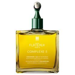 Concentré Stimulant Complexe 5 Rene Furterer 50ml