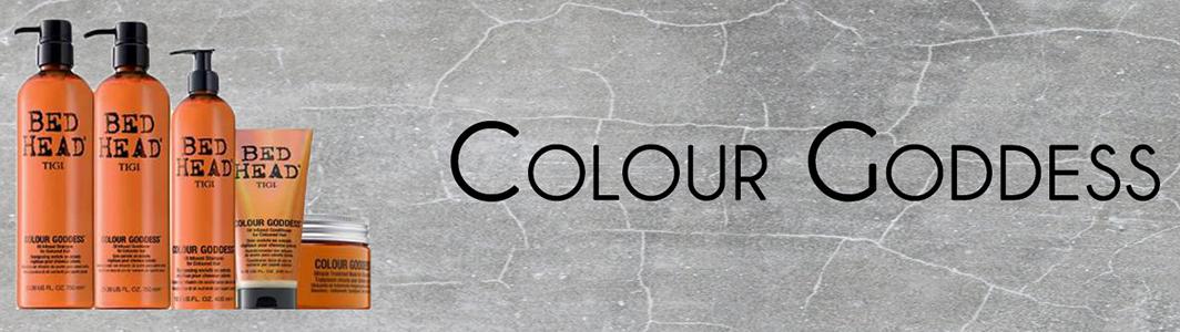 Tigi Colour Goddess