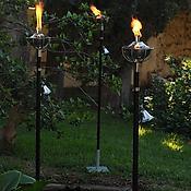 Lampe à huile Aristo Québec