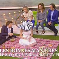 Comment ça va bien ! - France 2 - mai 2015