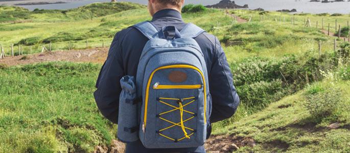 sac à dos pique nique design pour 2 et 4 personnes