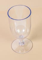 Acrylic glass - 14 cm  - 20 cl