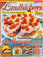 Zeitschrift Landbäckerei