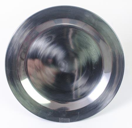 Piatto in alluminio 22 cm