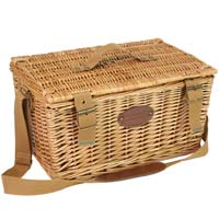 "Picnic basket ""Concorde"" - 2 people"