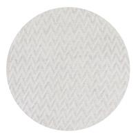 Women's stole/pashmina in Almond beige Herringbone pattern