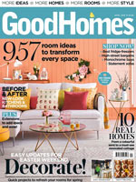 Magazine Good Homes