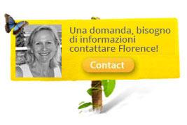 Contattare Florence
