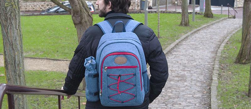 Picknickrucksäcke Urban Trekking