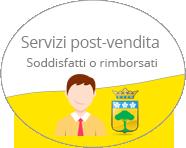 Servizi post vendita
