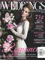 magazine Destination Weddings & Honeymoon Abroad