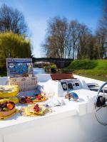 Cesta picnic 6 personas Versailles