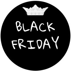 Black Friday 2020 - Promotions