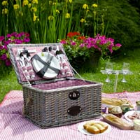 Picknickmand 4 personen Sully