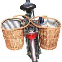 Paniers pique-nique pour vélo 4 personnes - Duo Balade