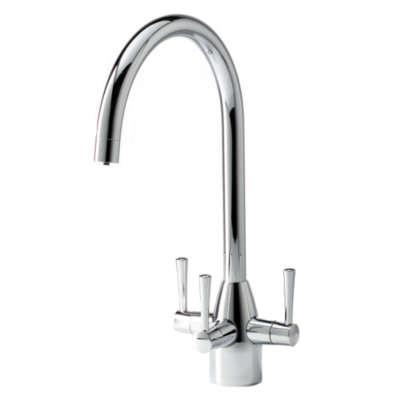 Stratus 3-Way Kitchen Filter Tap Chrome