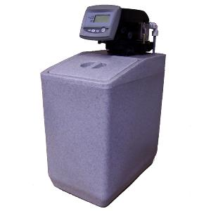 Coral 10-Litre Metered Premier Eco Water Softener