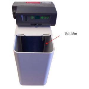 Water Softener  - Micro Electric Metered