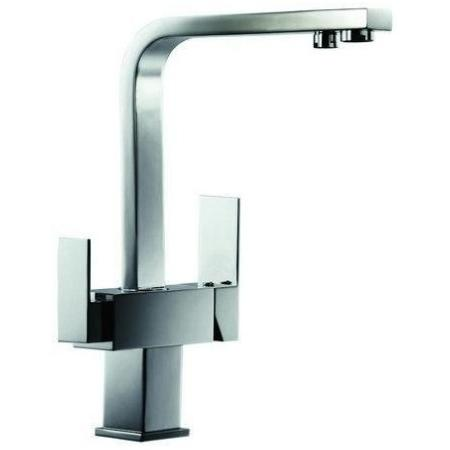 Taupo 3-Way Kitchen Filter Tap Chrome