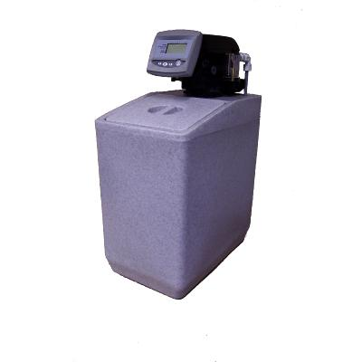 Coral 15-litre Metered Water Softener - WATER SAVE