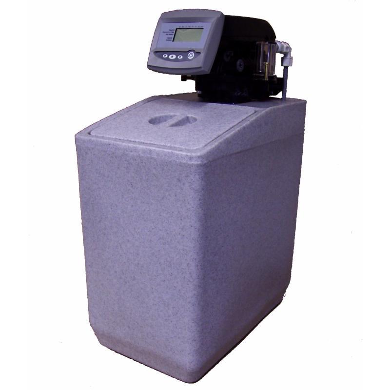 Coral 10-litre Metered Water Softener