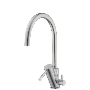 Cascade 3-Way Tap Chrome