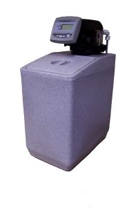 Timed Water Softener