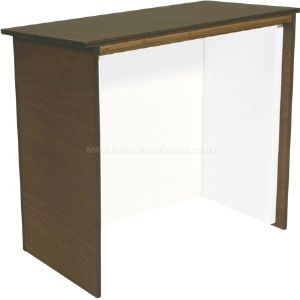 Timber External Softener Cabinet - G0695