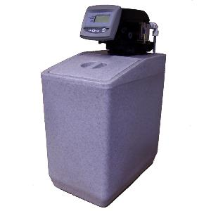 Coral 15-litre Metered High Flow Water Softener