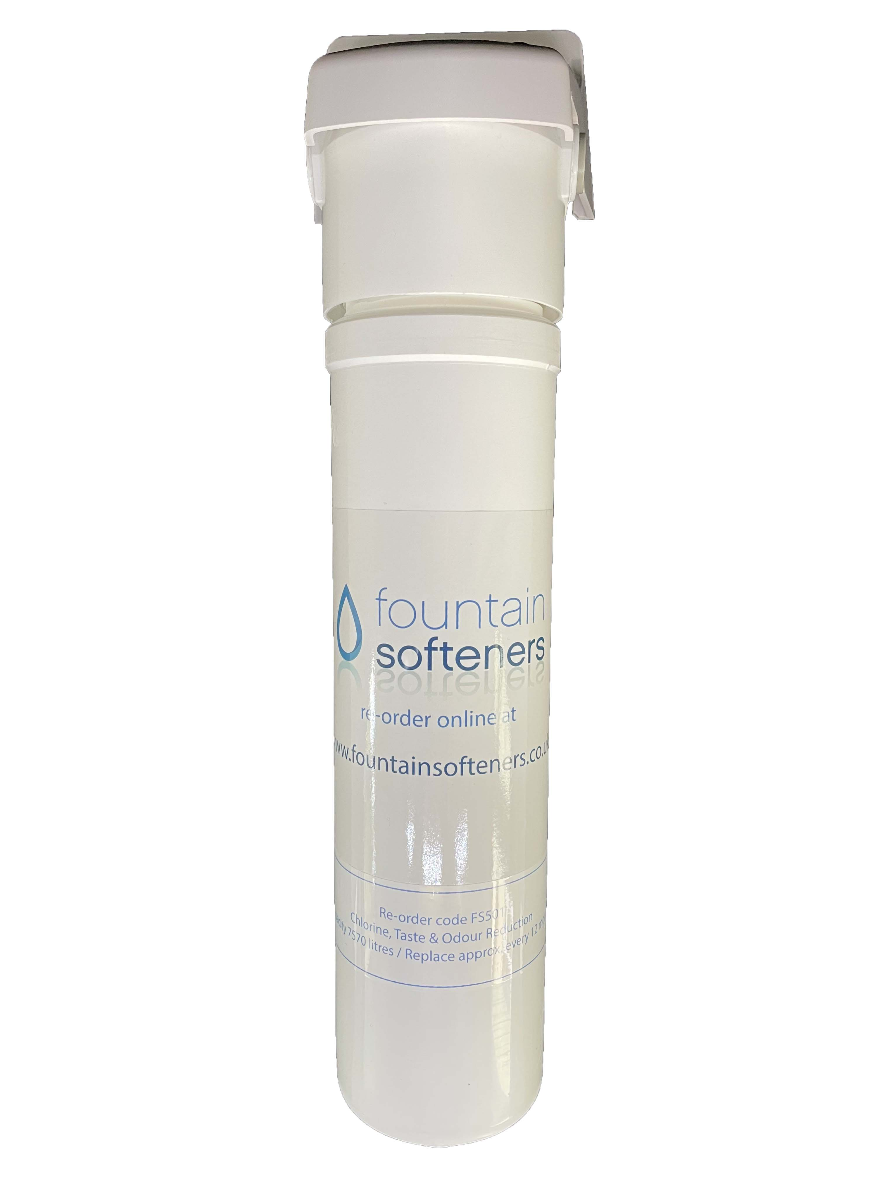 Water filter kit - Fountain Softeners