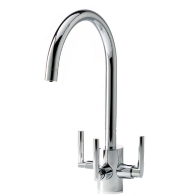 Cirrus 3-Way Kitchen Filter Tap Chrome