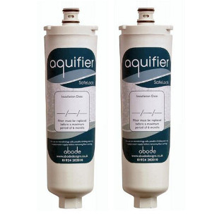 Drinking water filters UK - Fountain Softeners