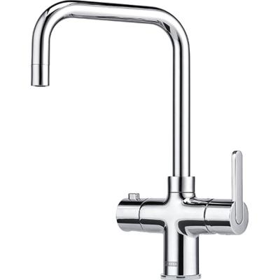 Franke Minerva Irena 3 in 1 Boiling Water Tap in Chrome