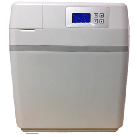 Twinplex Water Softener - NEW Electric, Twin Tank ECO