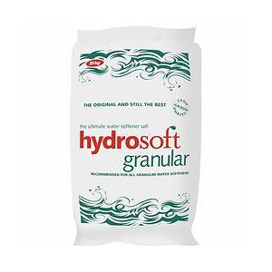 3 x 10kg Water Softener Granular Salt