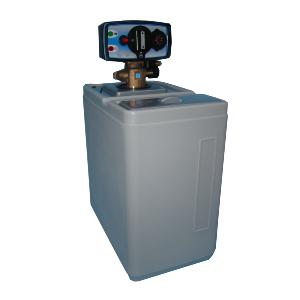 Hot Water Softener, 10 litre Timed