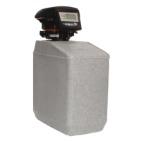 Coral 15-litre Timed Water Softener