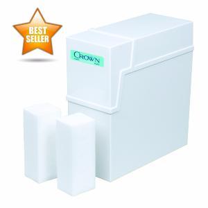 Crown water softener