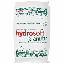 10 x 25kg Water Softener Granular Salt