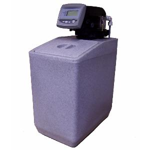 Coral 15-litre Metered Premier Eco Water Softener