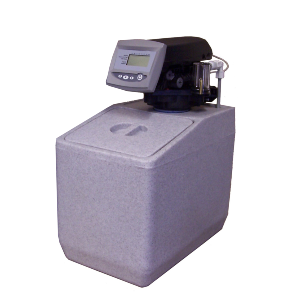 Coral 10-litre Timed Water Softener
