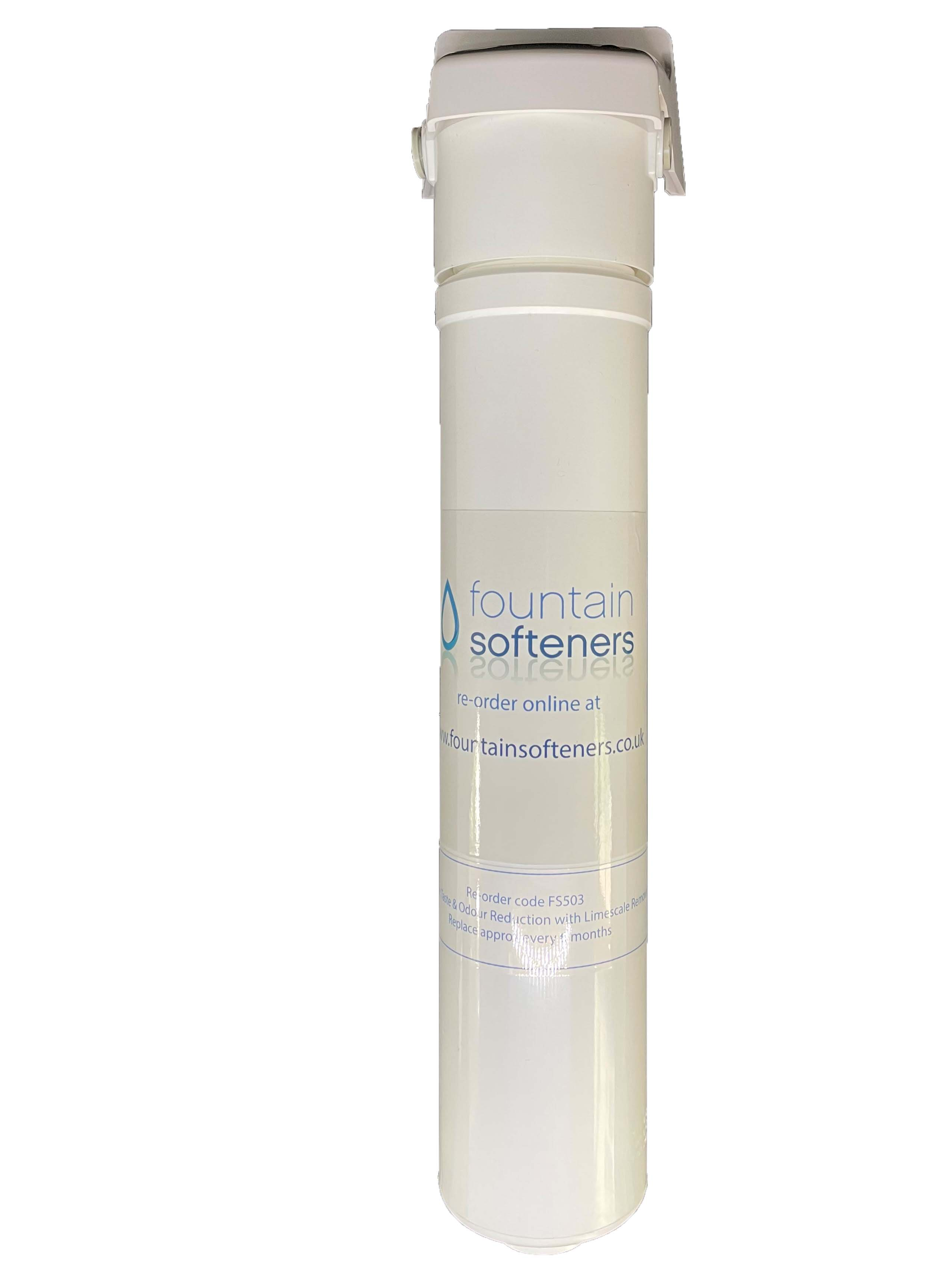 Fountain Premier Ultra Drinking Water Filter System FS503